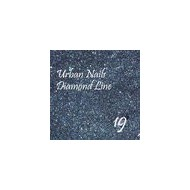 Urban Diamond Line Glitter 19