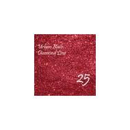 Urban Diamond Line Glitter 25