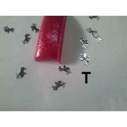 Inlay T 10 stuks