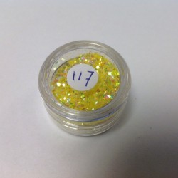 Glitter 117