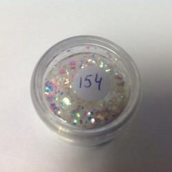 Glitter 154
