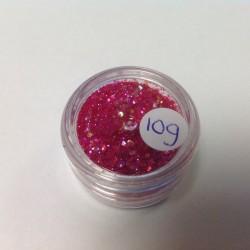glitter grof 109