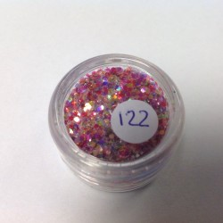 glitter grof 122