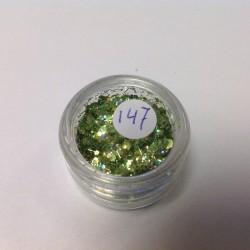 Glitter grof 147