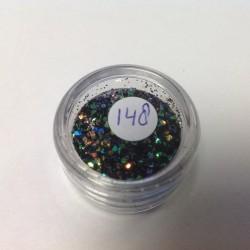 Glitter grof 148