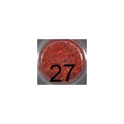 Glitter grof 27