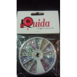 wheel comma 2mm color