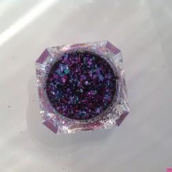 MoMo Chameleon glitter flake08