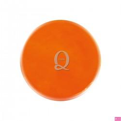Quida acryl bright light orange