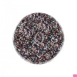 acryl color glitter multi 5gr