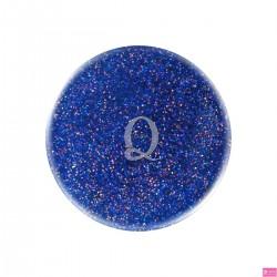 acryl color glitter sea foam 5gr
