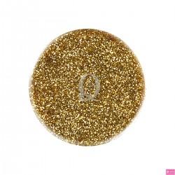 acryl color shimmer gold 5gr