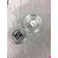 MoMo crystal ss 10