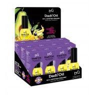 Dadi'Oil display bevat 12 flesjes 15 ml