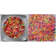 Urban ung 55  Neon confetti