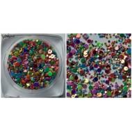 Urban ung 56 Confetti glitters