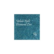 Urban Diamond Line Glitter 14