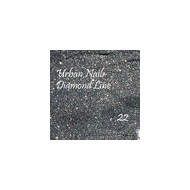 Urban Diamond Line Glitter 22