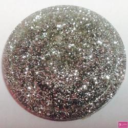 acryl color shimmer zilver 5gr